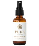 Pura Botanicals Rosemary Clarifying Mist