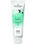 ATTITUDE Blooming Belly Natural Nourishing Cream Argan