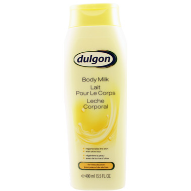 Dulgon Rich Body Milk