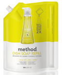 Method Dish Soap Refill