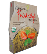 Healthee Fried Style Organic Brown Rice