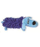 Mammoth Shagbo Plush Dog Toy 14 Inch