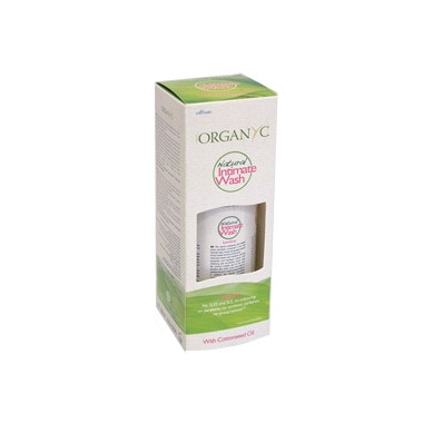 Organ(y)c Intimate Hygiene Natural Intimate Wash