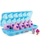 Hatchimals CollEGGtibles Season 2 Dozen Egg Carton