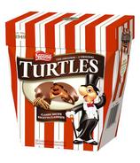 Nestle Turtles Original Chocolates