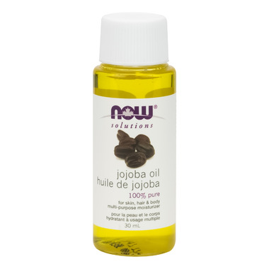 NOW Solutions Jojoba Oil