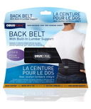 Obus Forme Back Belt