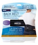 Obus Forme Back Belt