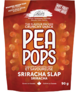 Three Farmers Pea Pops