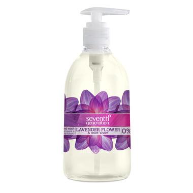 Seventh Generation Hand Wash Lavender Flower & Mint