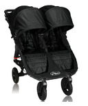 Baby Jogger City Mini GT Double Black