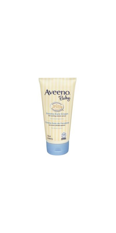 Aveeno Baby Eczema Care Cream