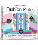 Fashion Plates Mega Kit
