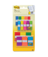 Post-it Flag Combo Pack