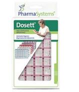 PharmaSystems Dosett Pill Planner