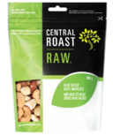 Central Roast Raw Unsalted Mixed Nuts