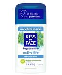 Kiss My Face Active Life Aluminum Free Deodorant
