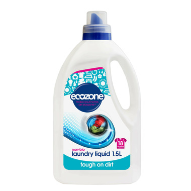 Ecozone Non-Bio Laundry Liquid