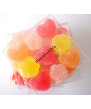 papabubble Handcrafted Fruit Jelly Bubblets Set