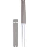 Monbento MB Pair Chopsticks in Grey