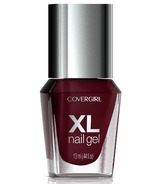 CoverGirl XL Nail Gel Rotund Raspberry