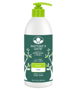 Nature's Gate Tea Tree Lotion