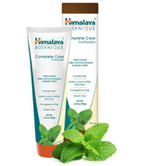 Himalaya Botanique Complete Care Toothpaste Mint
