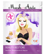 MaskerAide Beauty Rest'ore Hydrating Facial Sheet Mask