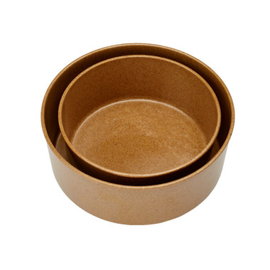 Ore Pet Eco Bamboo Bowls Large