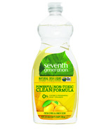 Seventh Generation Natural Hand Dish Liquid