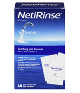 hydraSense NetiRinse Refill