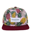 Headster Cap Le Ananas