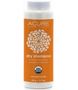 Acure Dry Shampoo Brunette to Dark Hair