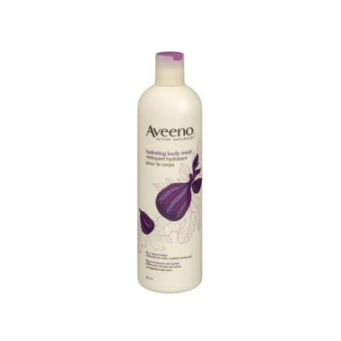 Aveeno Active Naturals Hydrating Body Wash