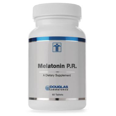 Douglas Laboratories Melatonin P.R.