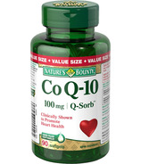 Nature's Bounty Q-Sorb Co Q10