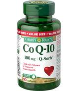 Nature's Bounty Q-Sorb Co Q10