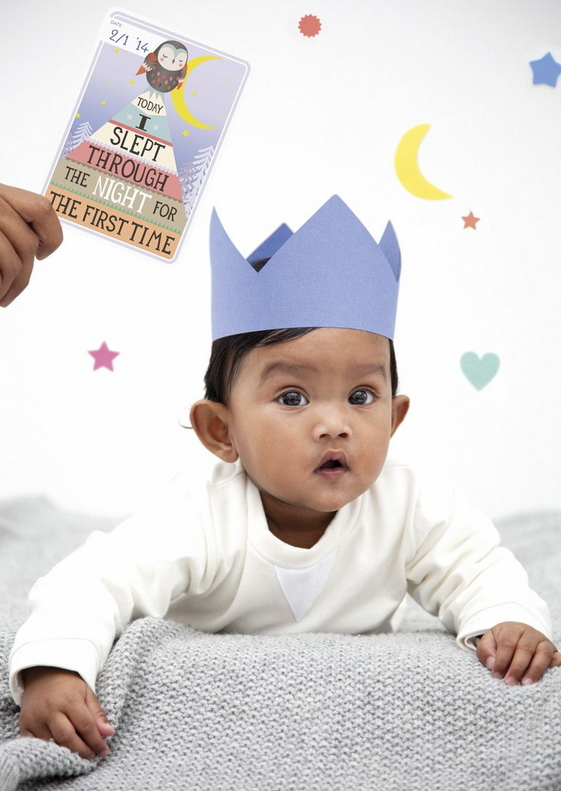 Buy Milestone Baby Cards at Well.ca   Free Shipping $35 ...