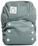 Omaiki All-in-One Diaper Grey
