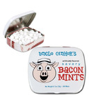 Accoutrements Uncle Oinker's Bacon Mints