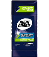 Right Guard Sport Solid Deodorant Fresh