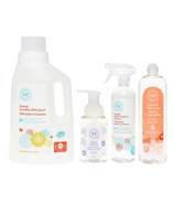 The Honest Company Essentials Cleaning Bundle