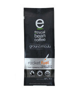 Ethical Bean Ground Coffee - Rocket Fuel