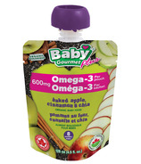 Baby Gourmet Plus Baked Apple Cinnamon Chia