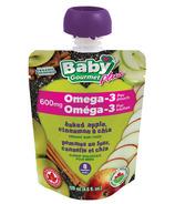 Baby Gourmet Plus Baked Apple Cinnamon Chia