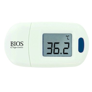 Bios Digital Forehead Thermometer