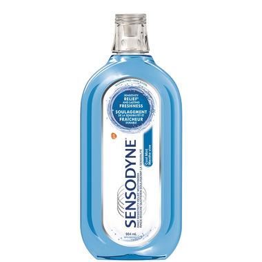 Sensodyne Sensitivity Relief Mouthwash