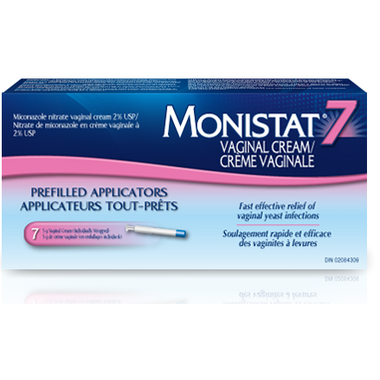 MONISTAT 7 Vaginal Cream