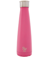 S'ip x S'well Water Bottle Bubblegum Pink