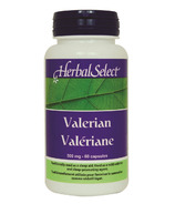 Herbal Select Valerian Root